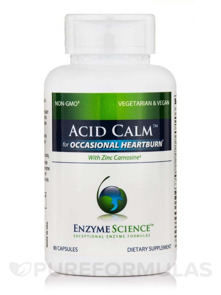 Acid Calm™ - 90 Capsules