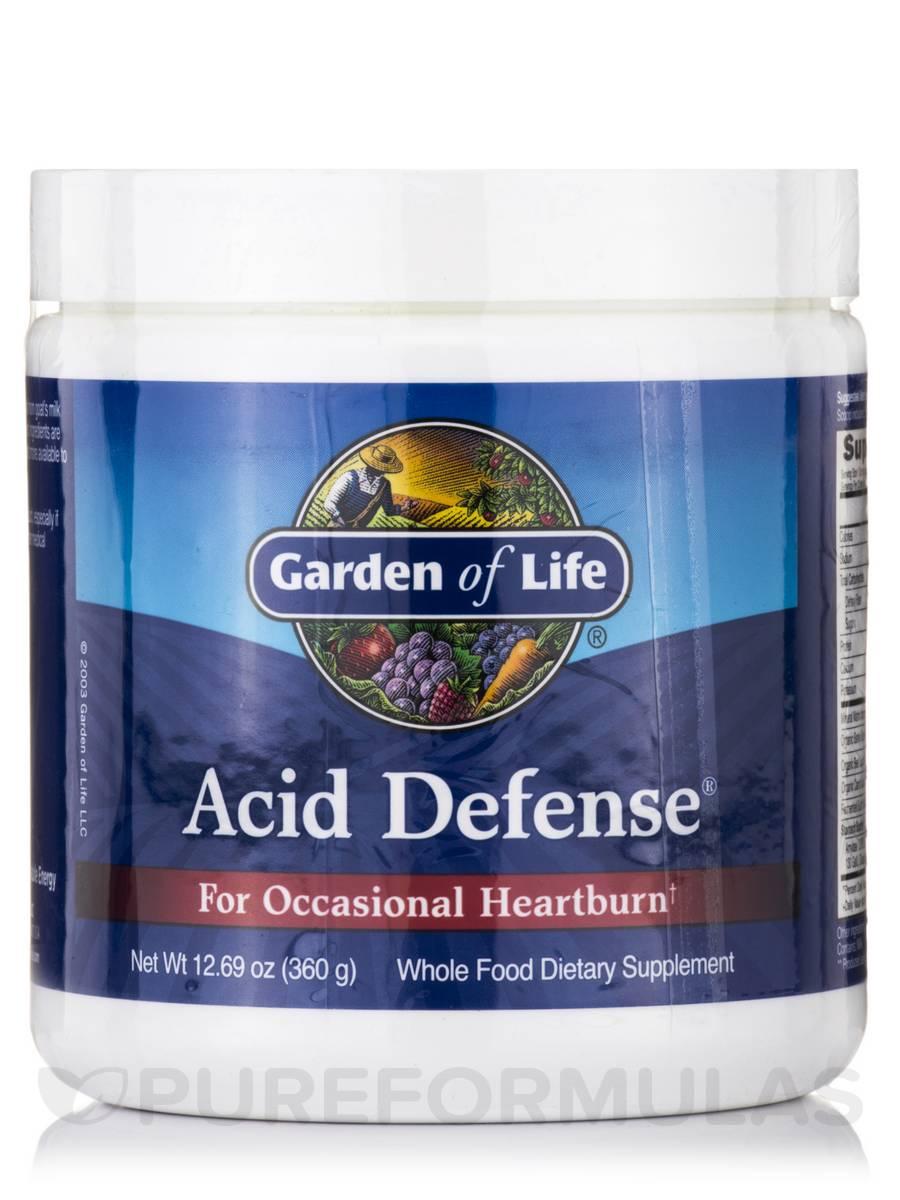 Acid Defense® Powder - 12.69 oz (360 Grams)