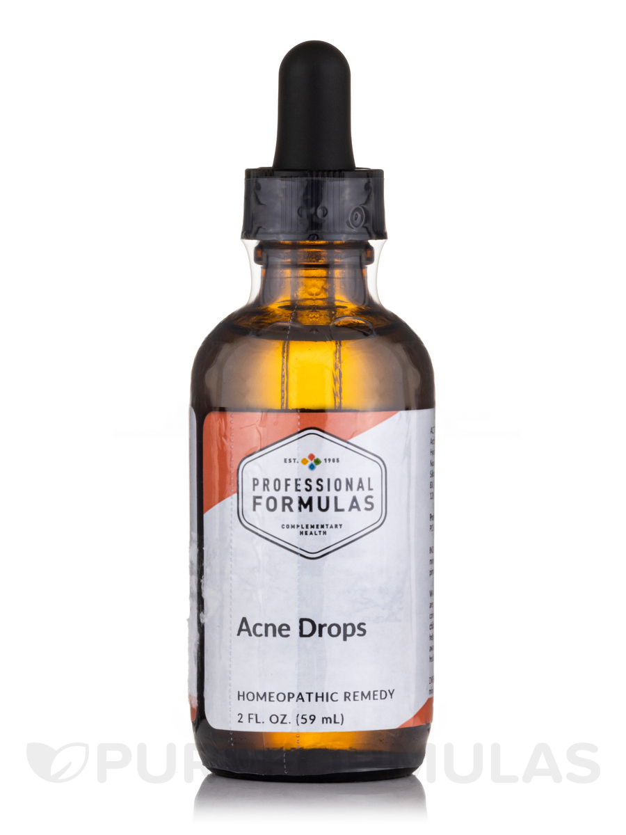 Acne Drops - 2 fl. oz (60 ml)