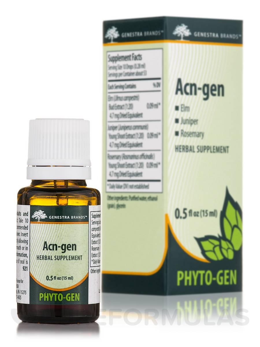 Acn-gen - 0.5 fl. oz (15 ml)