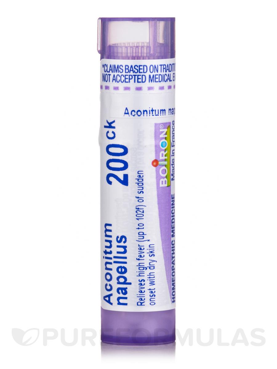 Aconitum Napellus 200ck