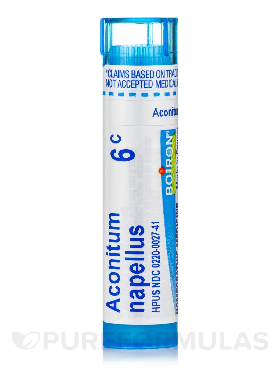 Aconitum Napellus 6c