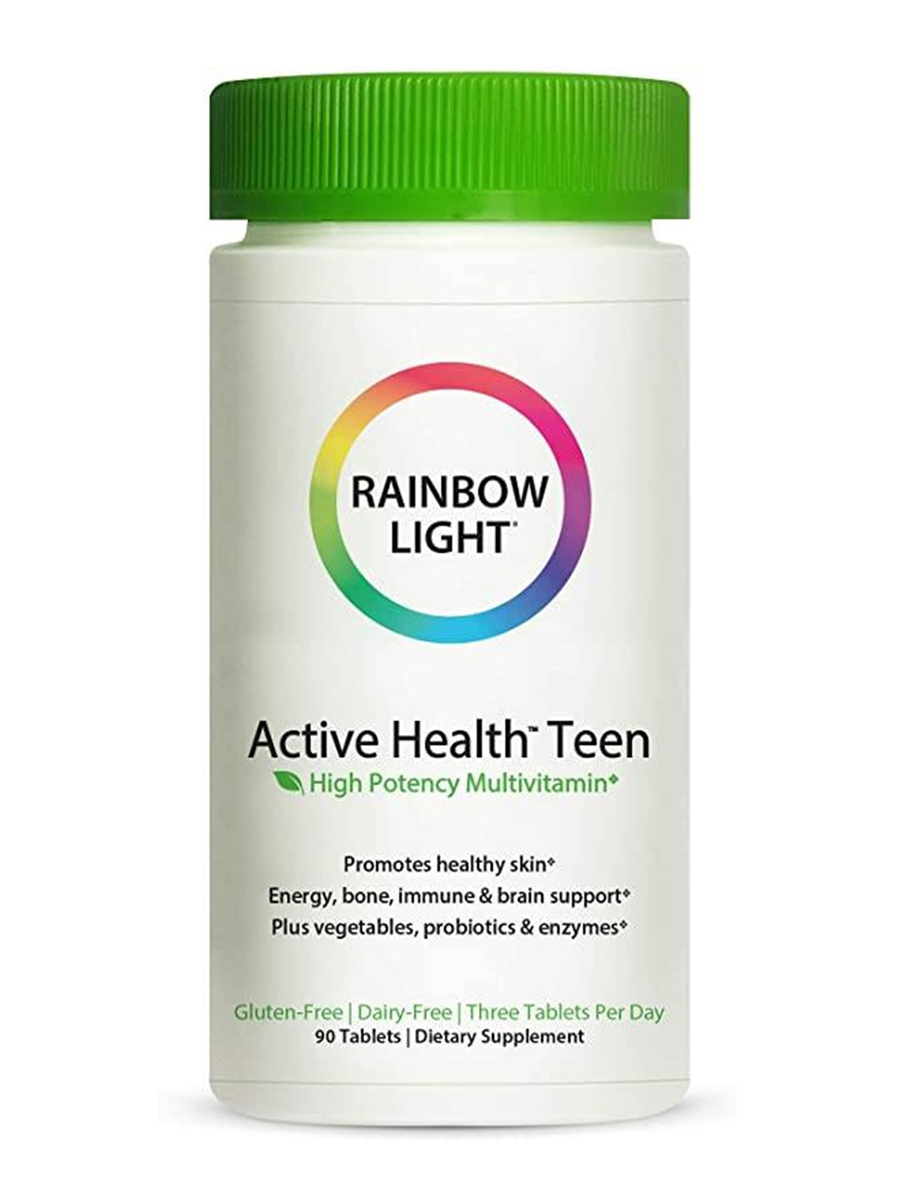 Active Health™ Teen Multivitamin - 90 Tablets