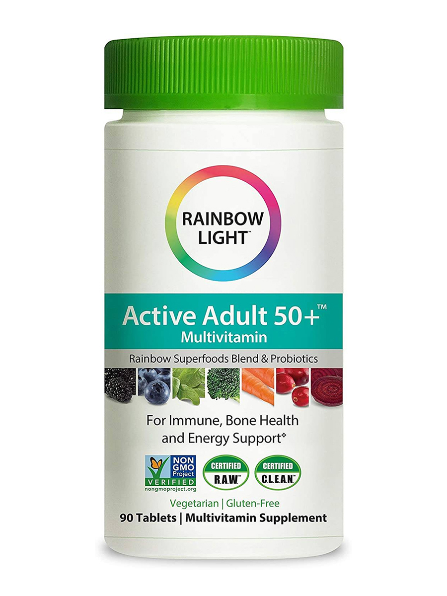 Active Adult 50+™ Formerly Active Senior™ - 90 Tablets