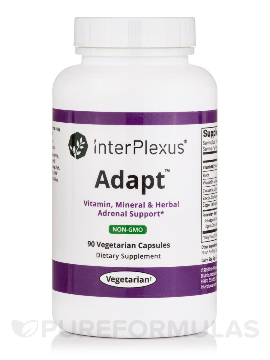 Adapt™ - 90 Capsules