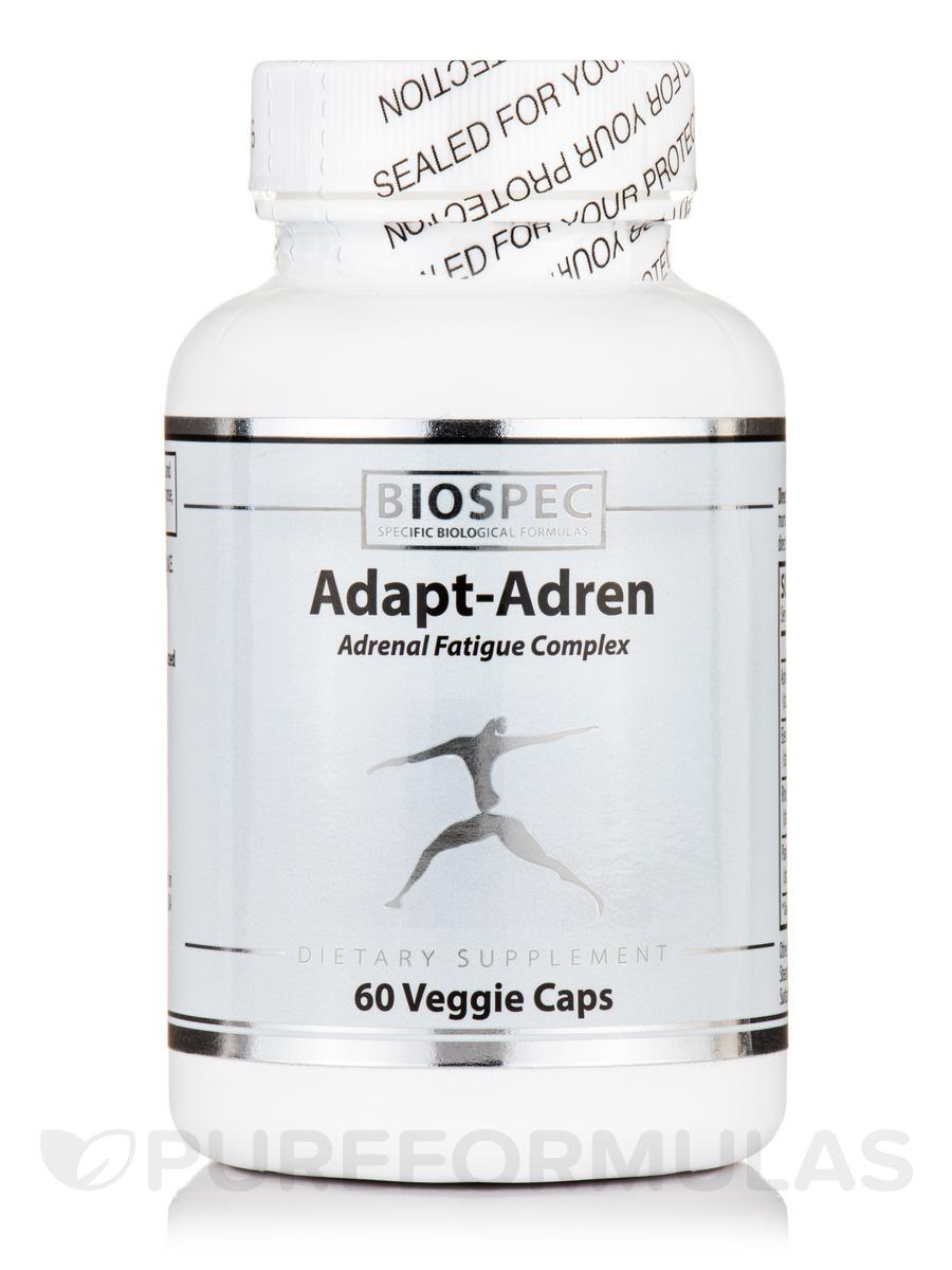 Adapt Adren - 60 Veggie Capsules