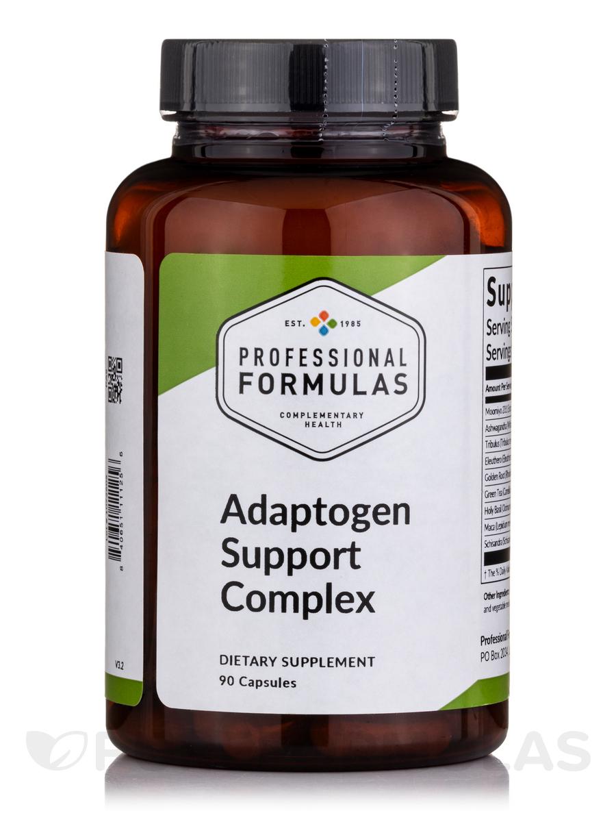 Adaptogen Support Complex - 90 Capsules