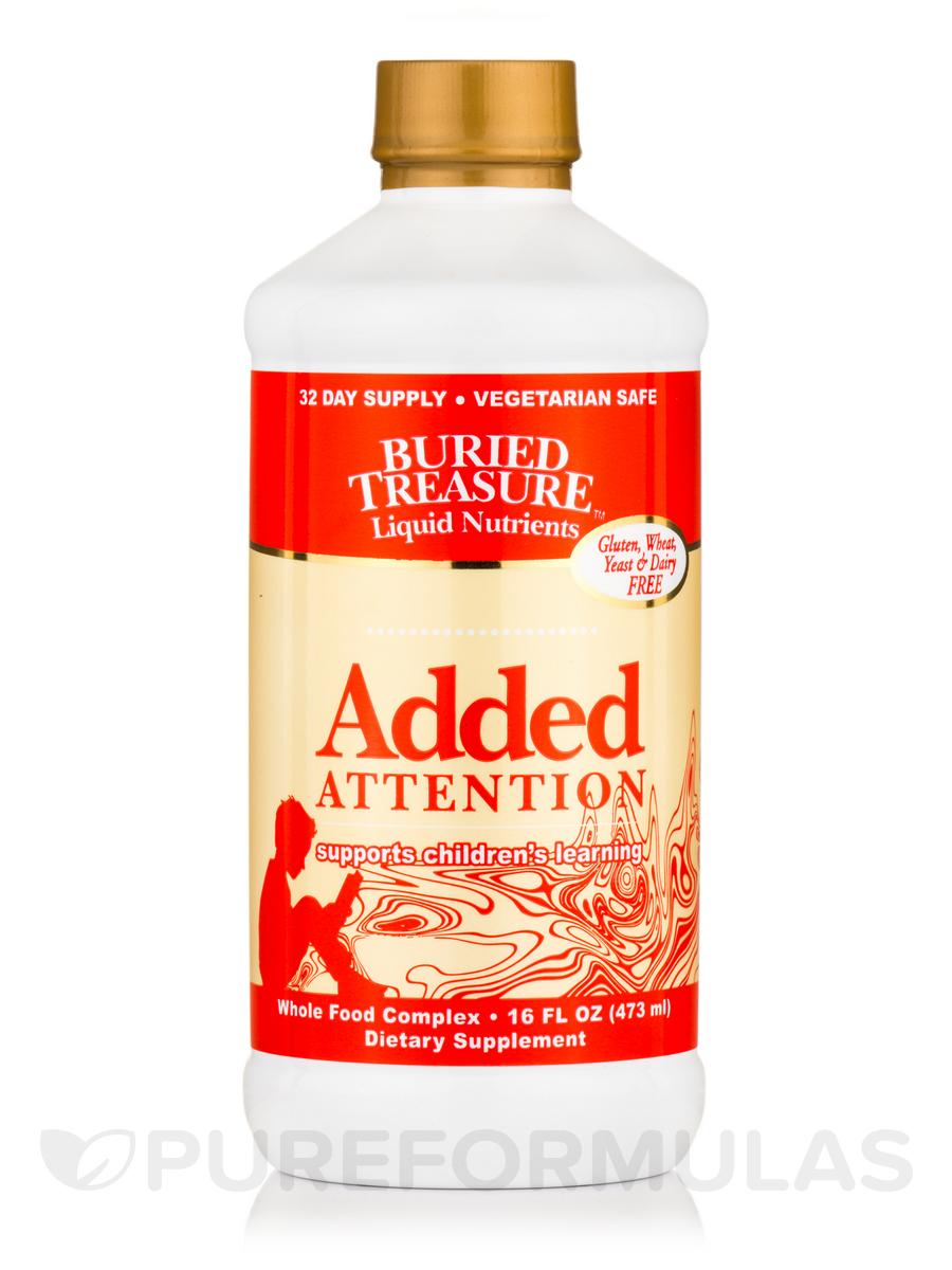 Added Attention - 16 fl. oz (473 ml)