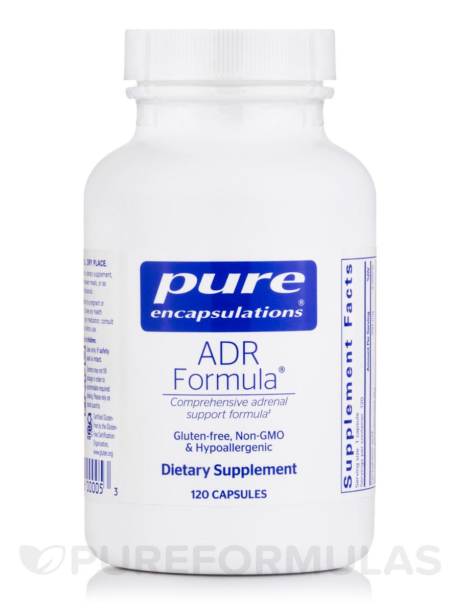 ADR Formula® - 120 Capsules