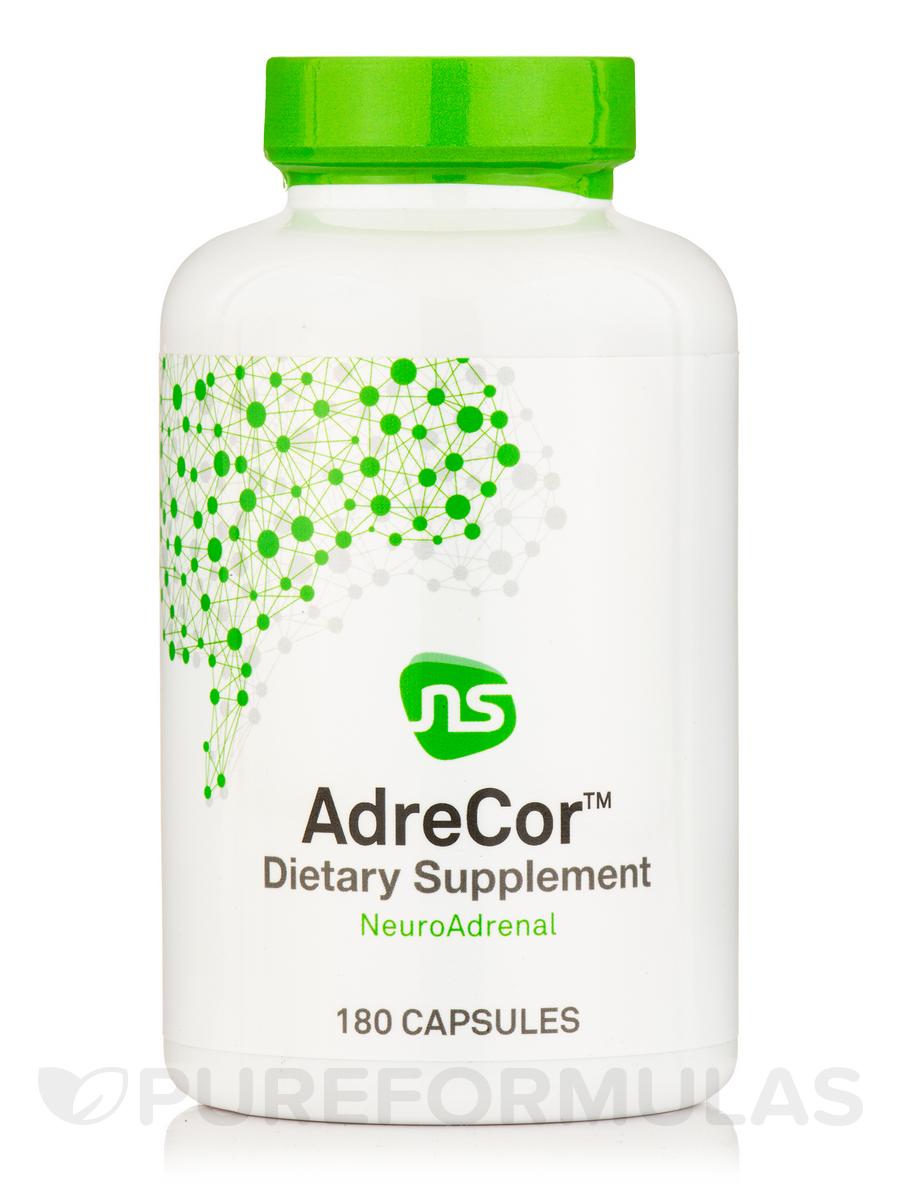 AdreCor - 180 Capsules