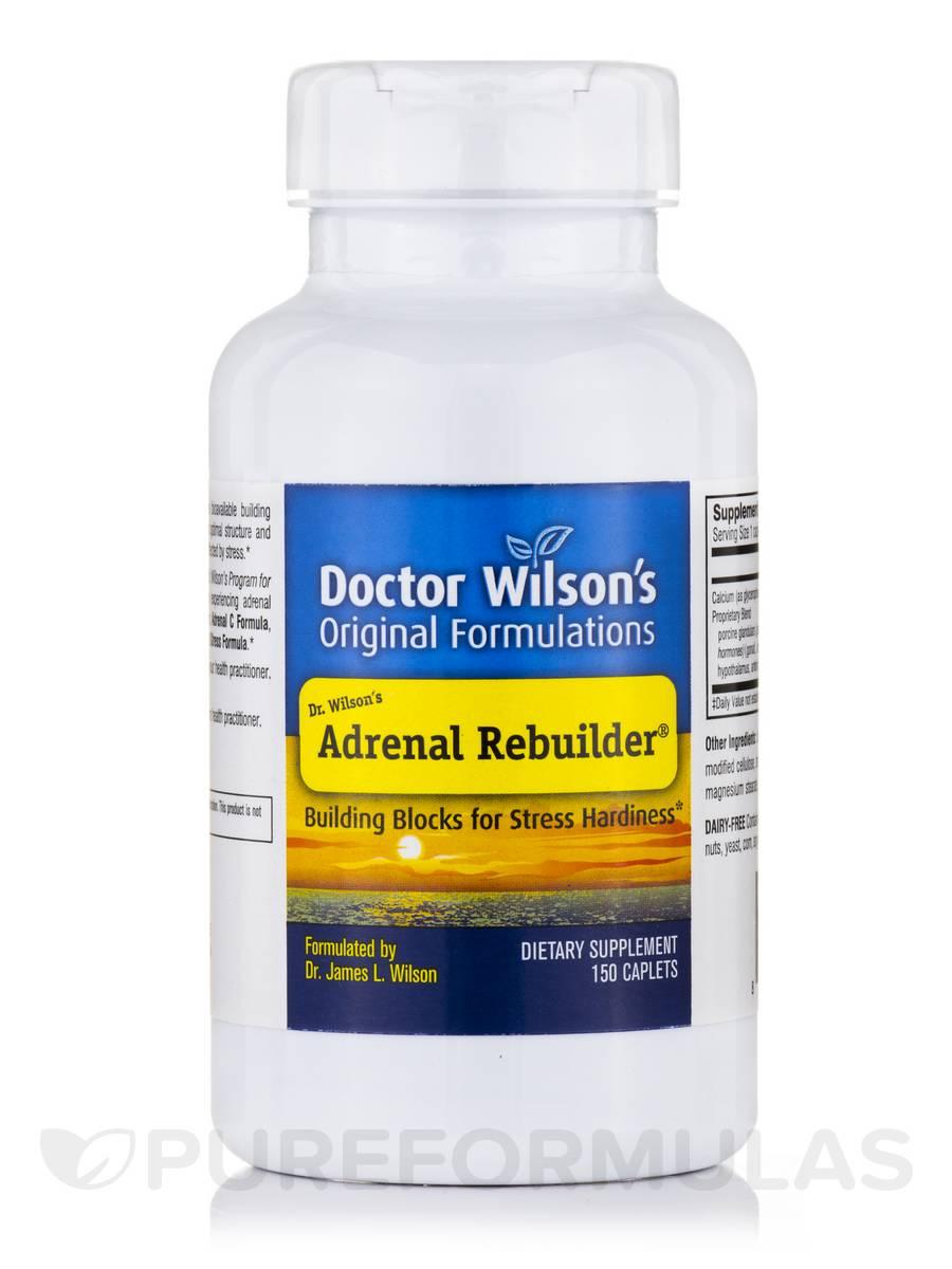 Adrenal Rebuilder® - 150 Caplets