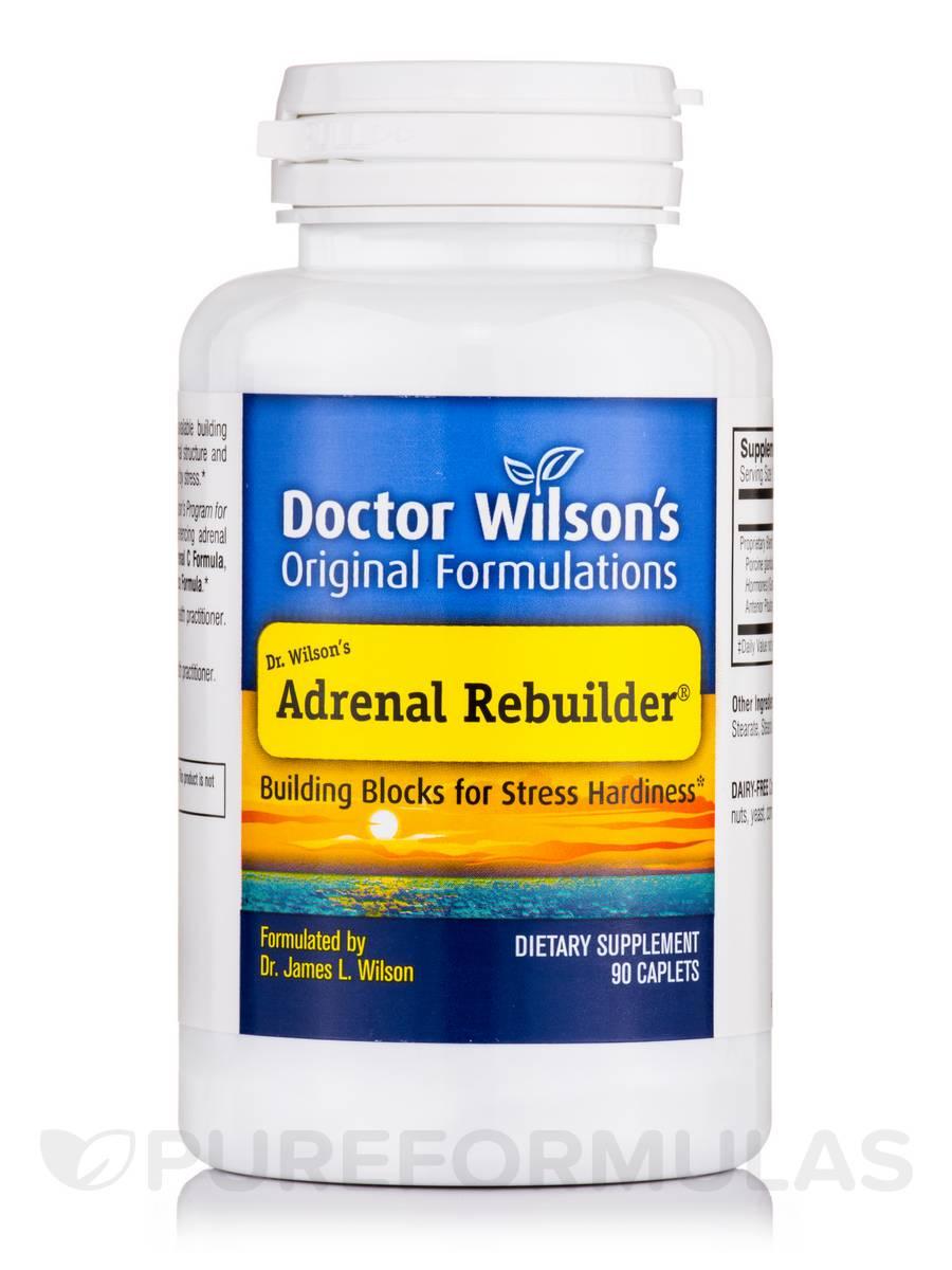 Adrenal Rebuilder® - 90 Caplets