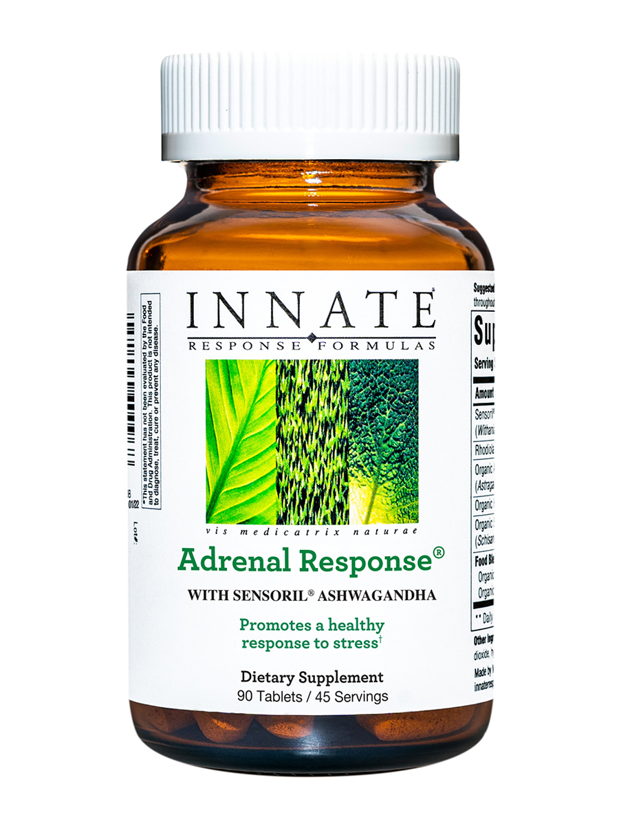Adrenal Response® - 90 Tablets