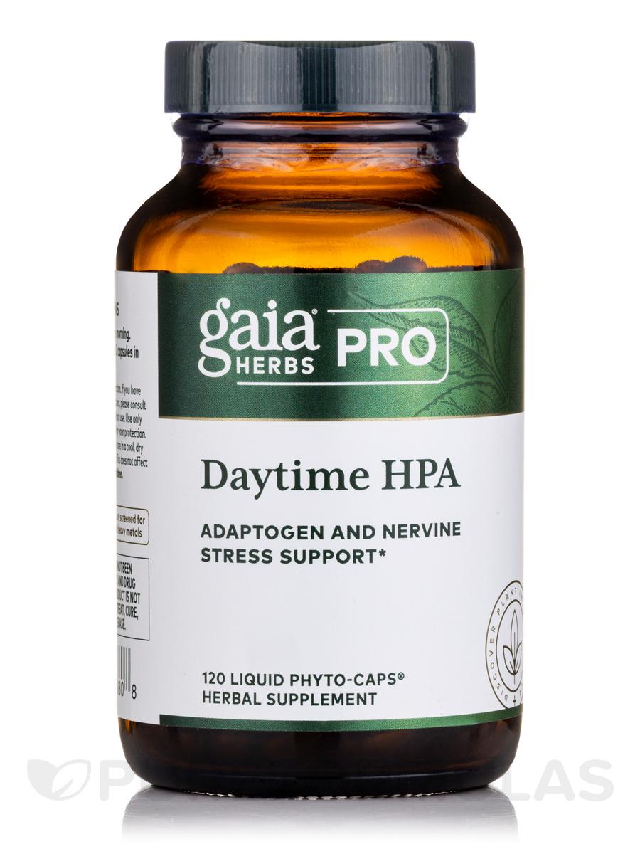 Hpa Axis Daytime Maintenance 120 Vegetarian Liquid