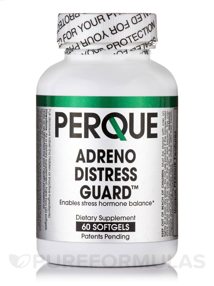 Adreno Distress Guard - 60 Softgels