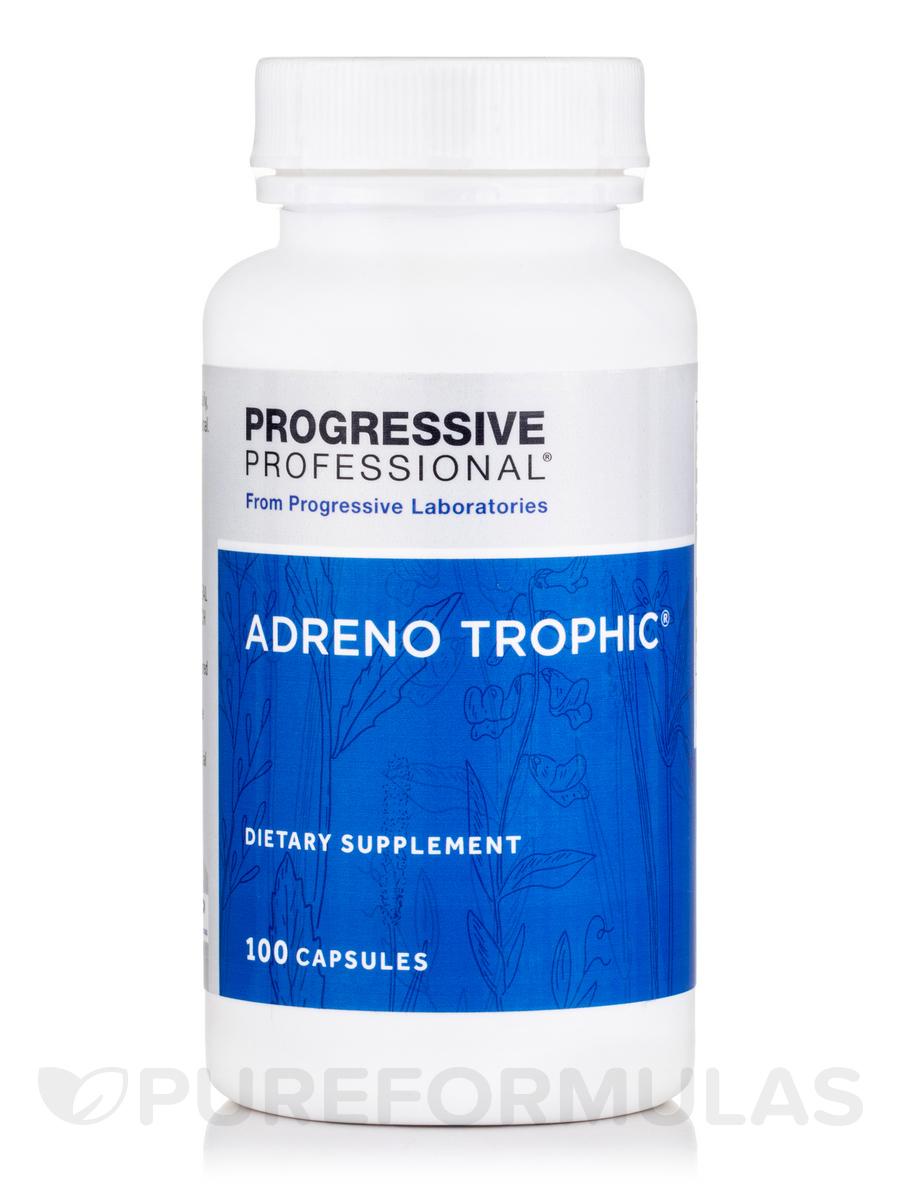 Adreno Trophic - 100 Capsules