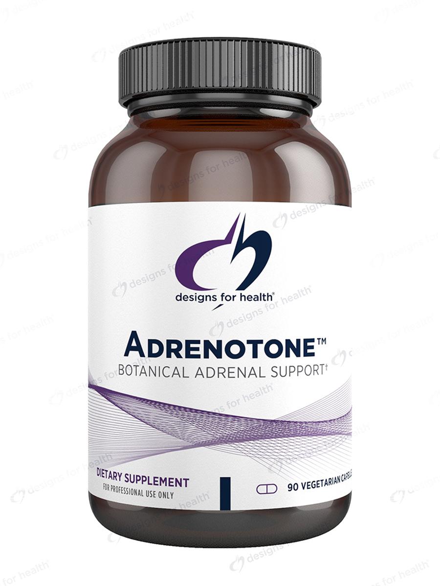 Adrenotone - 90 Vegetarian Capsules