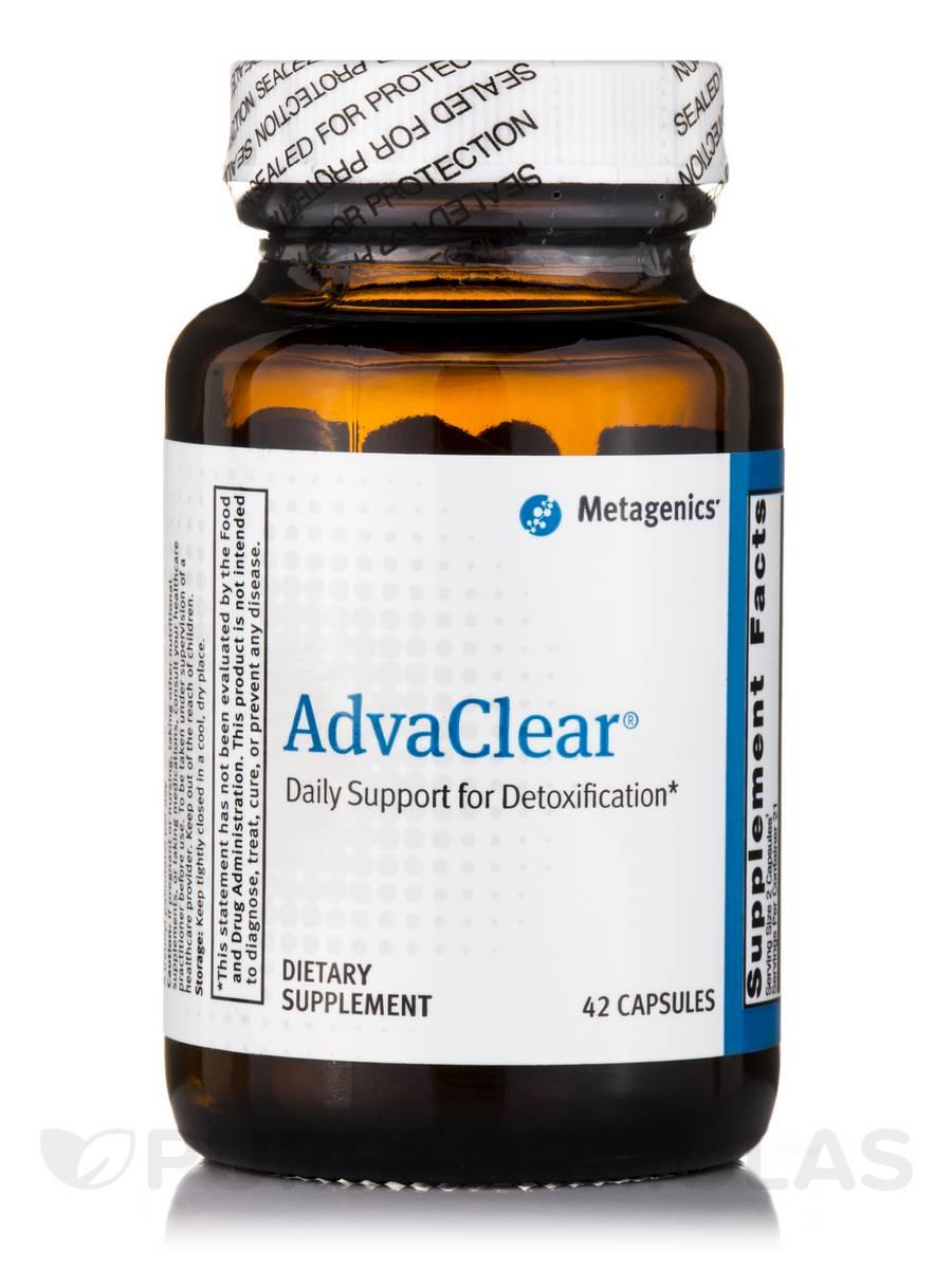 AdvaClear - 42 Capsules