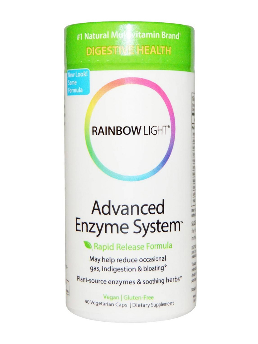 Advanced Enzyme System™ - 90 Vegetarian Capsules