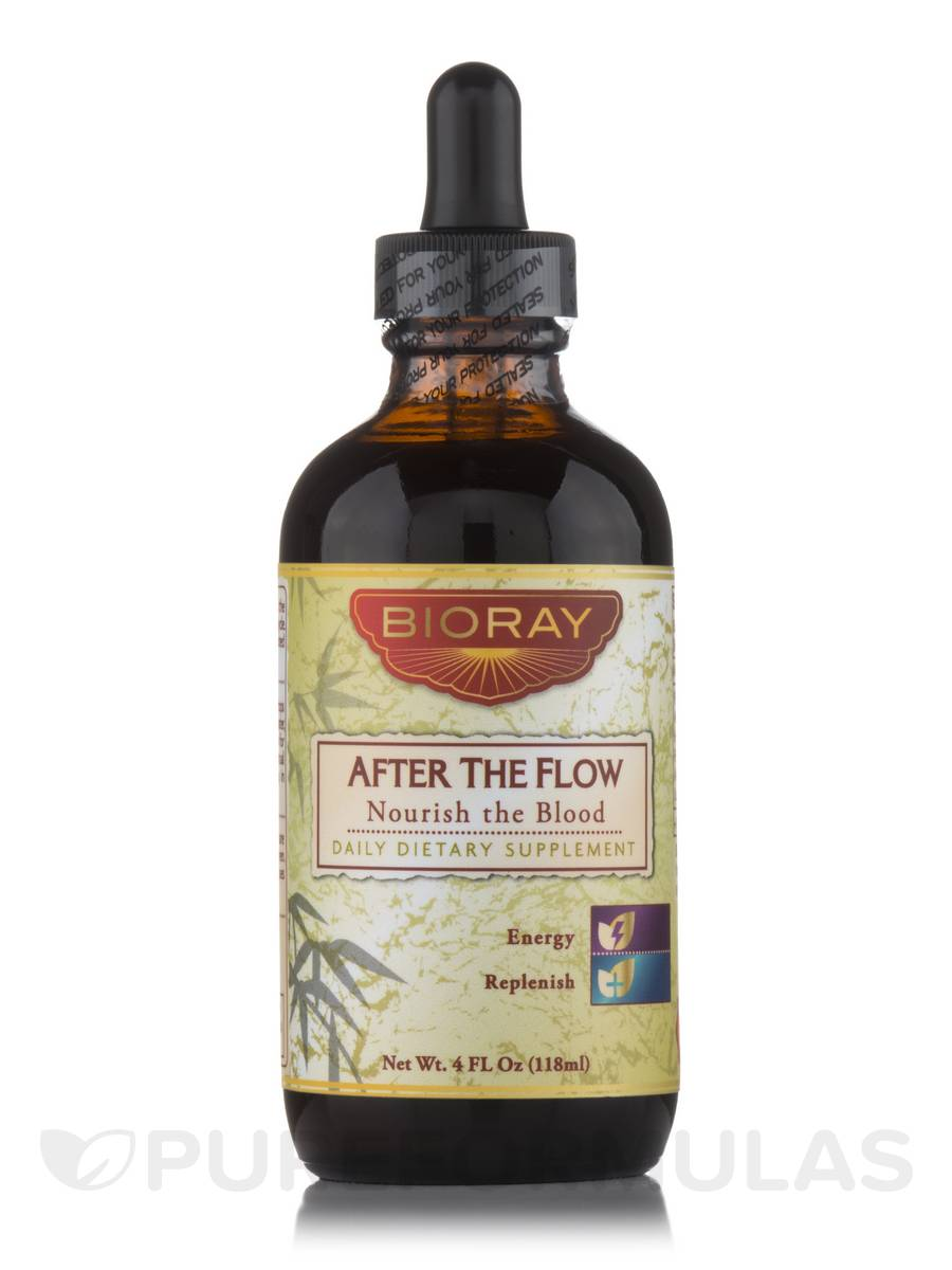 After the Flow™ - 4 fl. oz (118 ml)