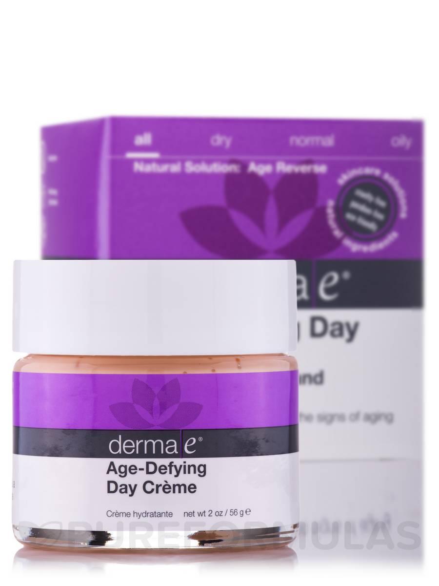 Age Defying Day Creme with Astazanthin & Pycnogenol - 2 oz (56 Grams)