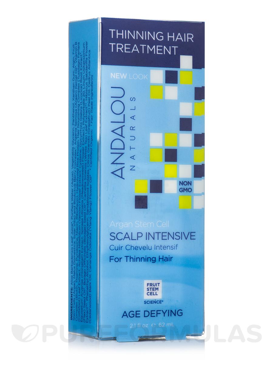 Argan Stem Cell Age Defying Scalp Intensive - 2.1 fl. oz (62 ml)