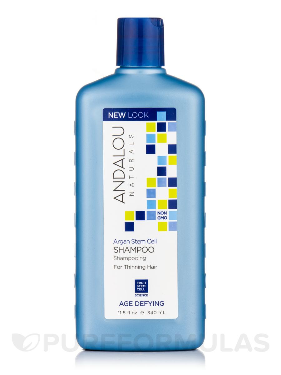 Argan Stem Cell Age Defying Shampoo - 11.5 fl. oz (340 ml)