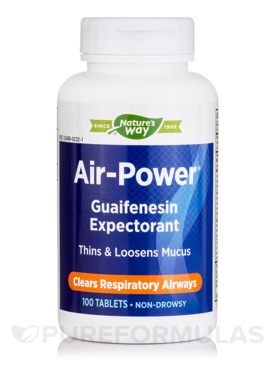 Air-Power® - 100 Tablets