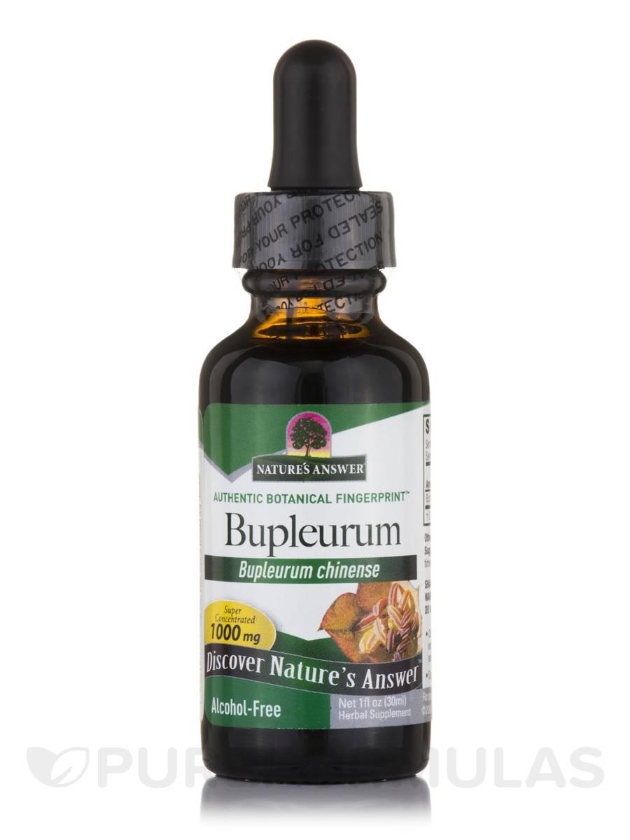 Bupleurum Root Extract (Alcohol-Free) - 1 fl. oz (30 ml)