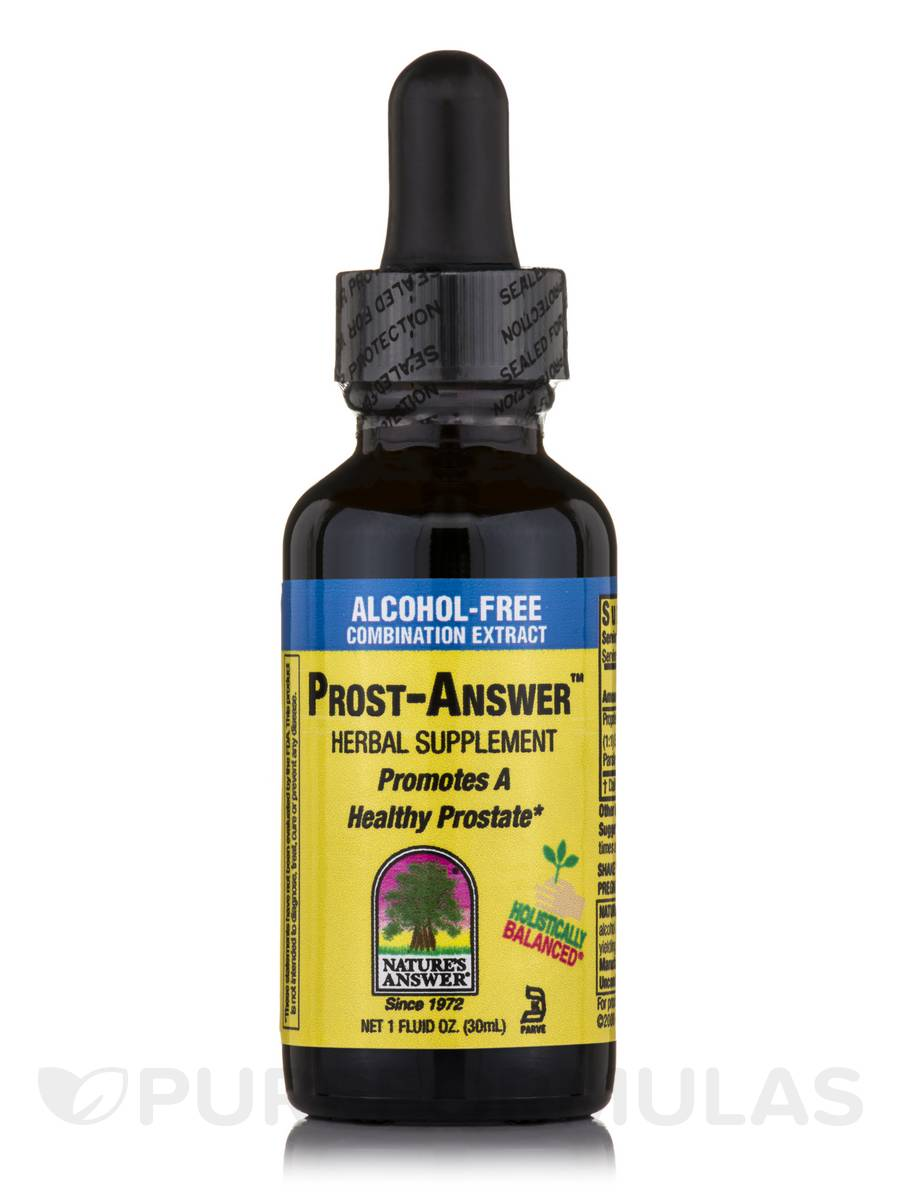 Prost-Answer Extract (Alcohol-Free) - 1 fl. oz (30 ml)