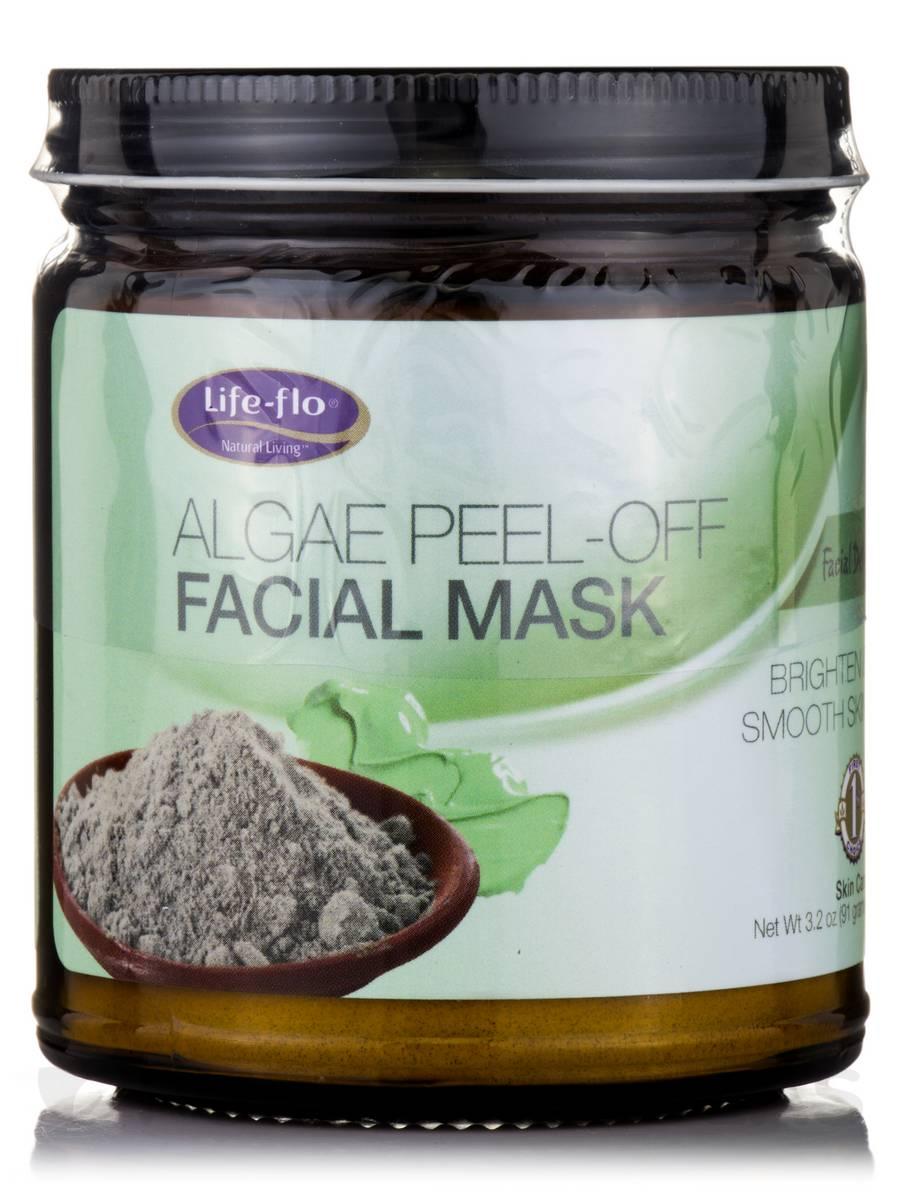 Algae Peel-Off Facial Mask - 3.2 oz (91 Grams)