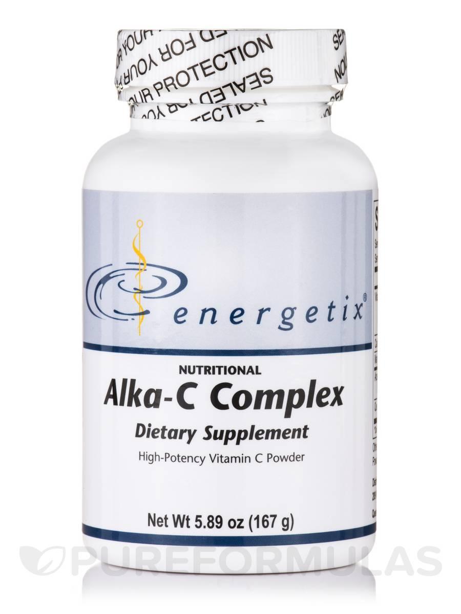 Alka-C Complex - 5.89 oz (167 Grams)