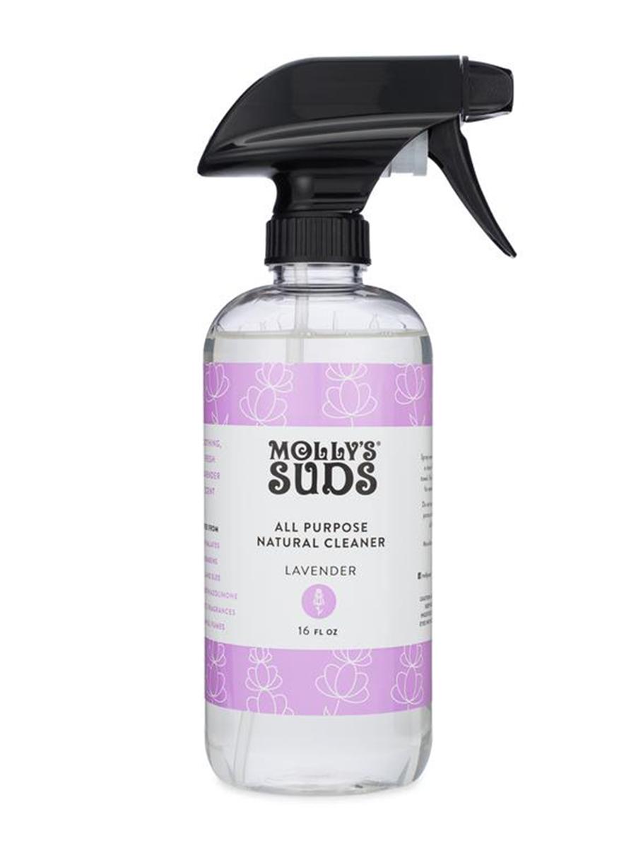 All Purpose Natural Cleaner - Lavender - 16 fl. oz