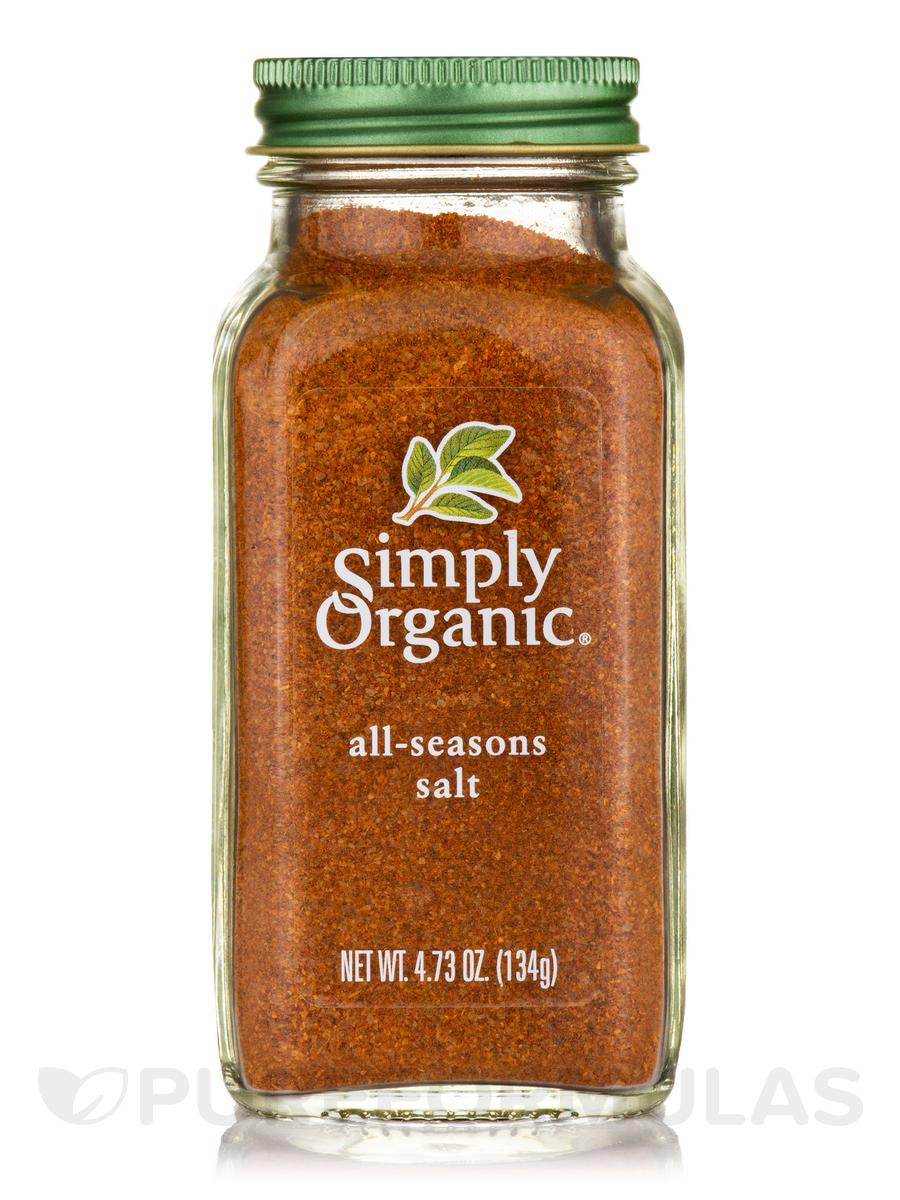 All-Seasons Salt - 4.73 oz (134 Grams)