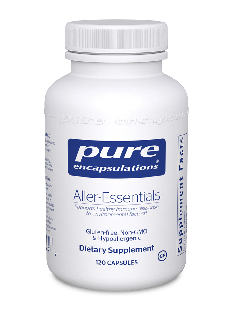 Aller-Essentials - 120 Capsules
