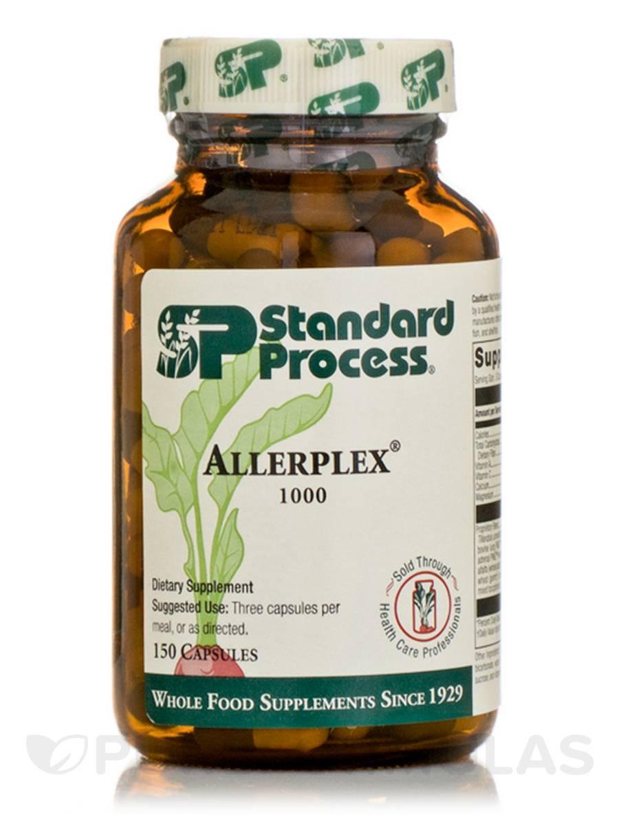 Allerplex® - 150 Capsules