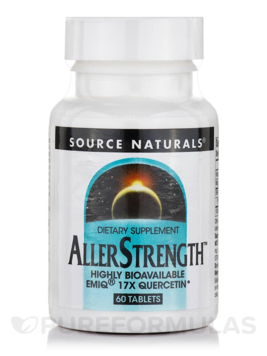 AllerStrength™ - 60 Tablets