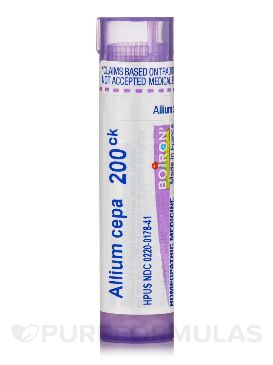 Allium Cepa 200ck