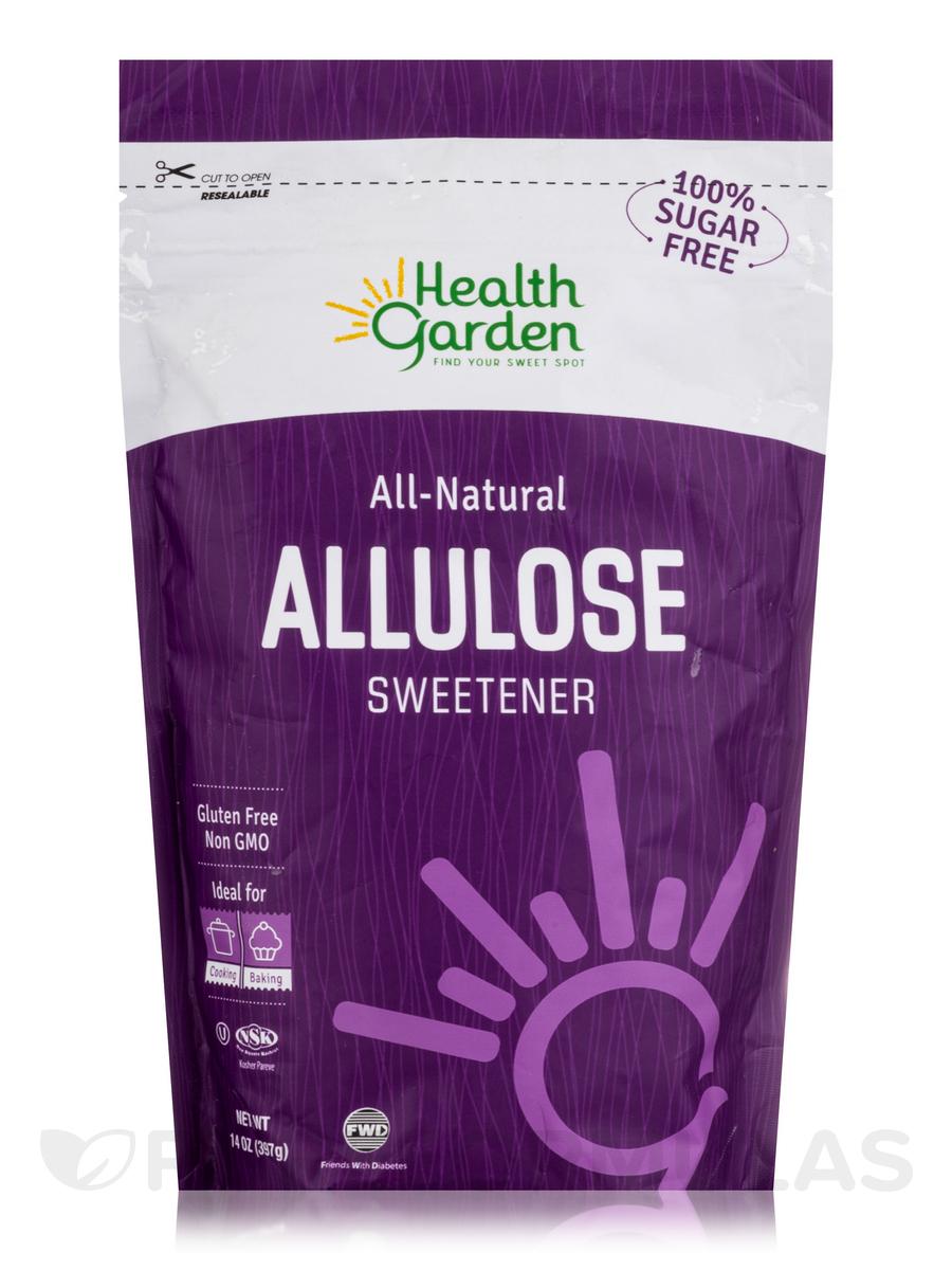 Allulose Sweetener - 14 oz (397 Grams)