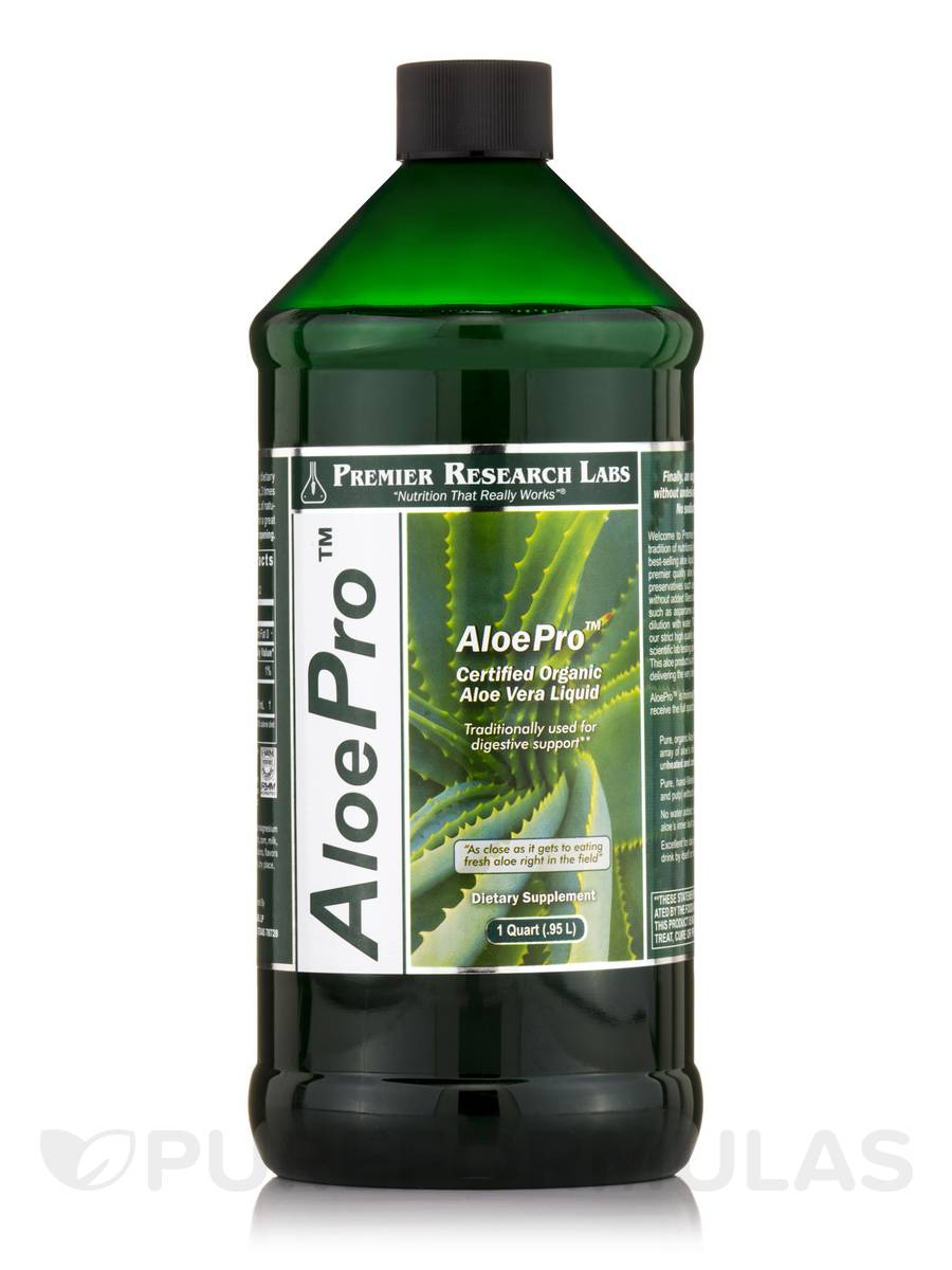 Aloe Pro - 32 oz (1 Quart / 0.95 L) (950 ml)