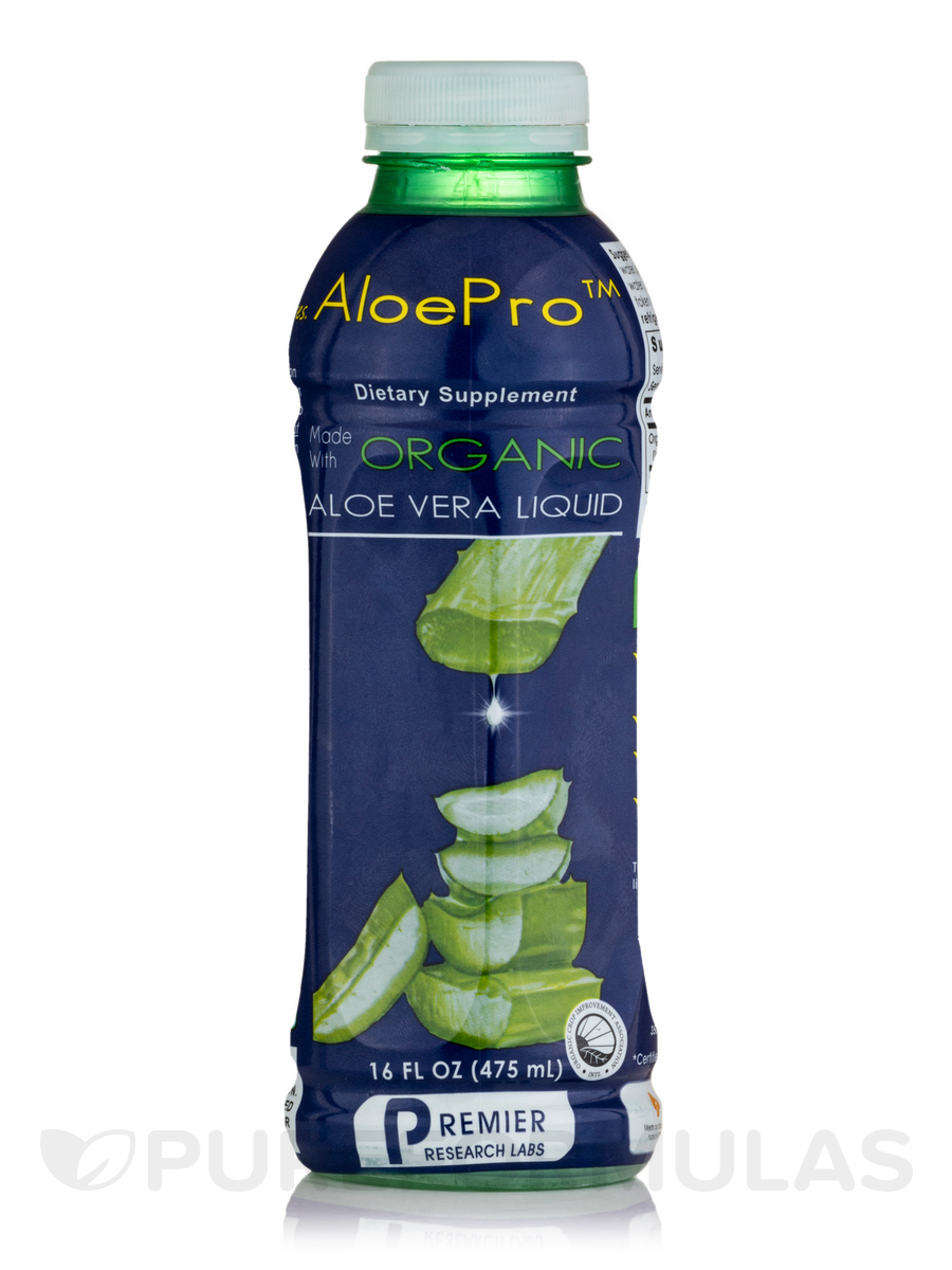 AloePro™ - 16 fl. oz (475 ml)