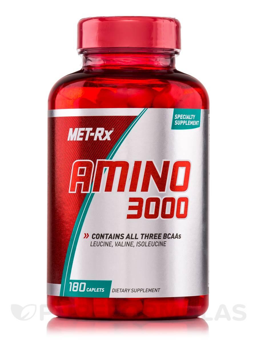 Amino 3000 - 180 Caplets