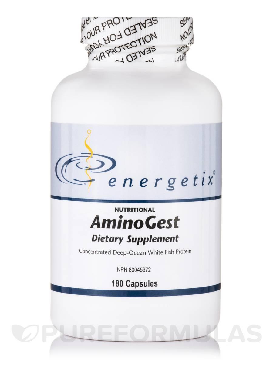 AminoGest - 180 Capsules