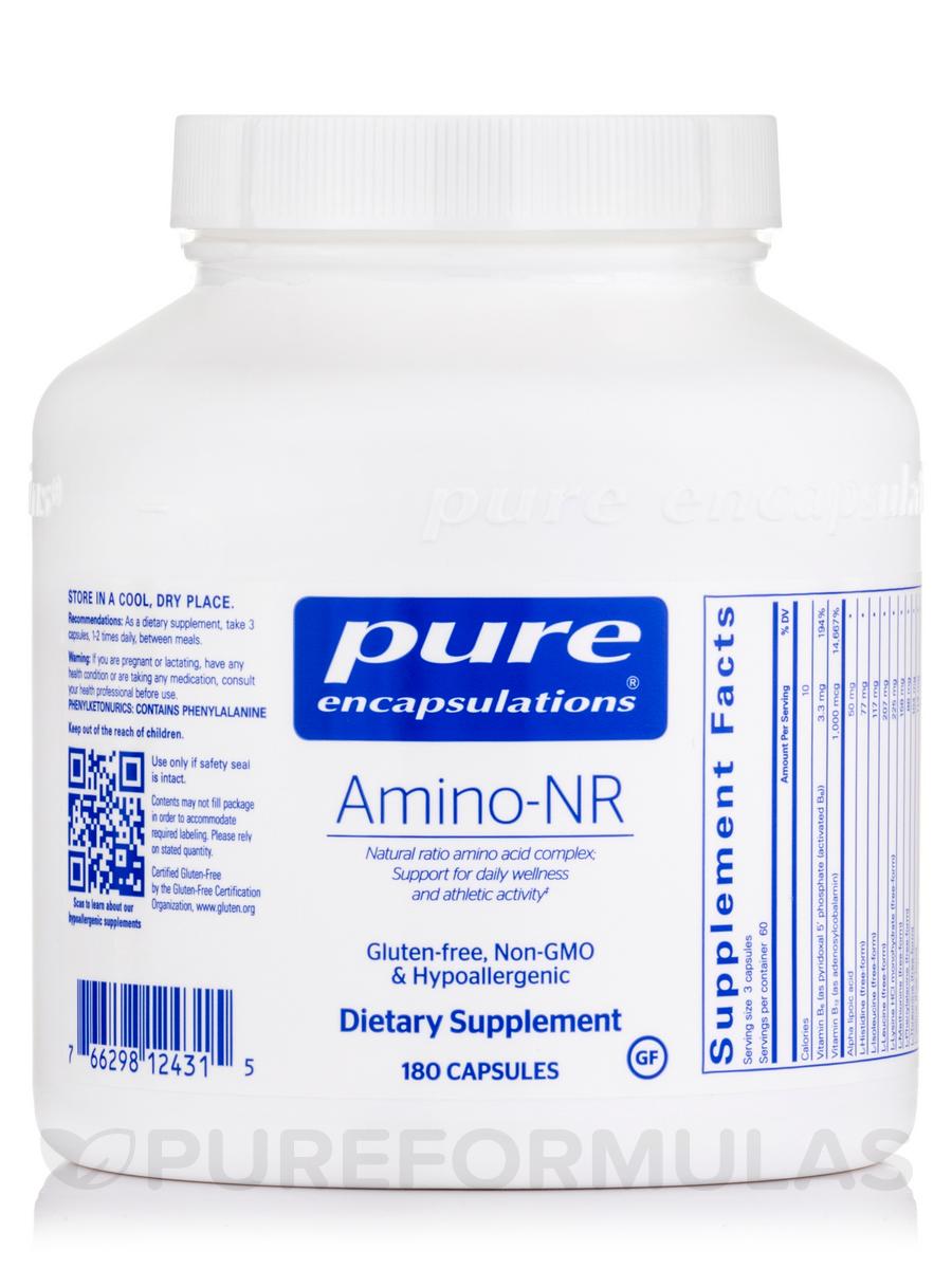 Amino-NR - 180 Capsules