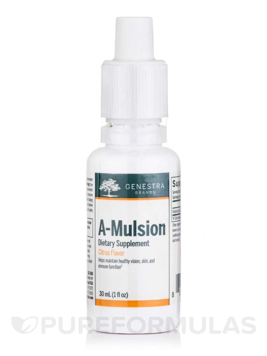 A-Mulsion - 1 fl. oz (30 ml)