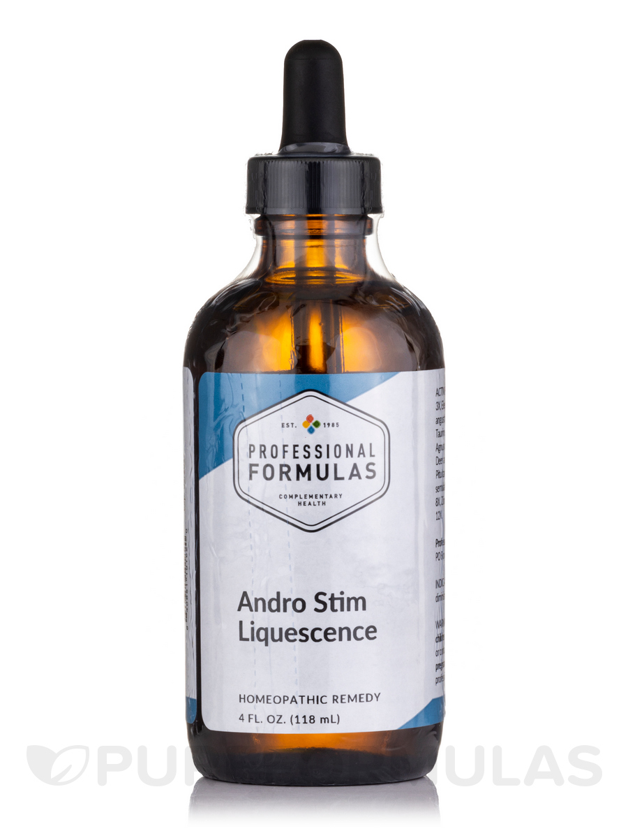 Andro Stim Liquescence - 4 fl. oz (120 ml)