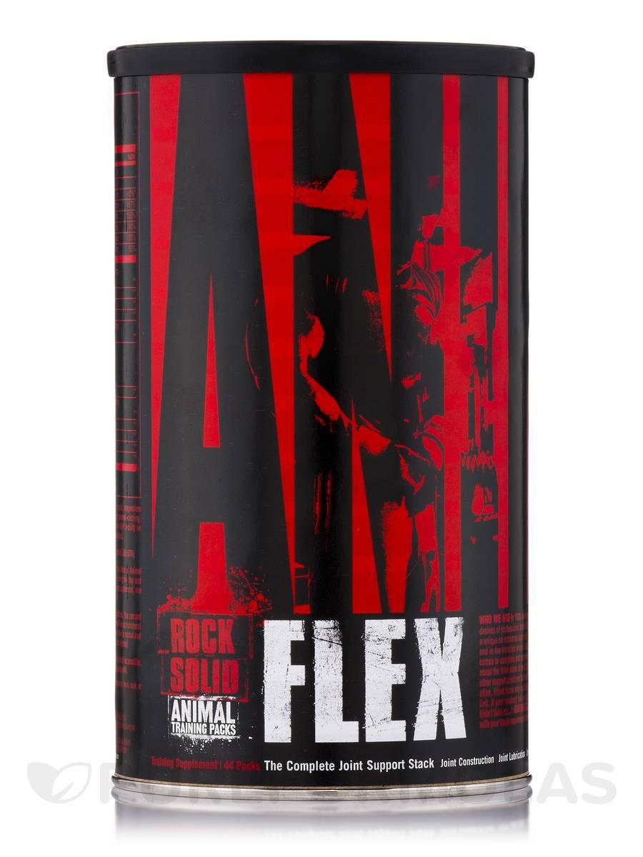 Animal Flex - 44 Packets