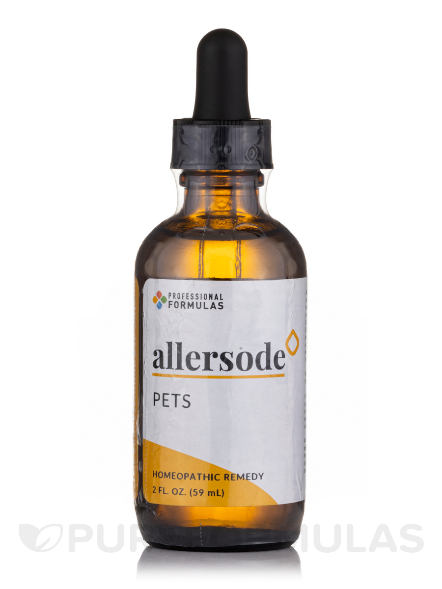 Animal Mix - 2 fl. oz (60 ml)