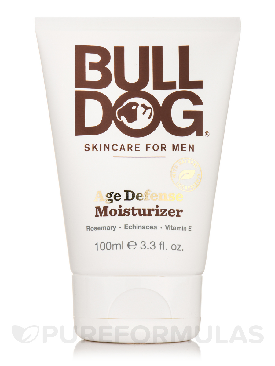 Age Defense Moisturiser - 3.3 fl. oz (100 ml)