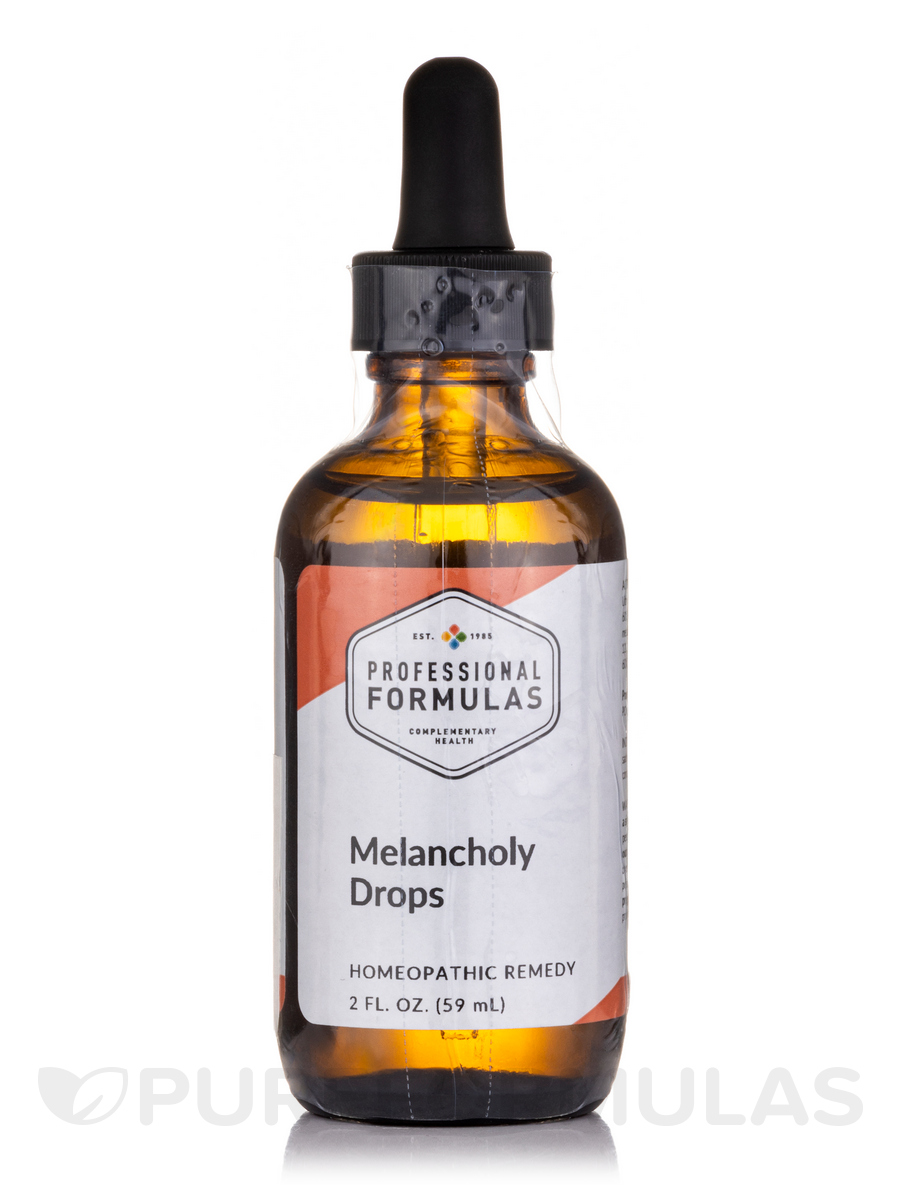 Anti Depression Drops - 2 fl. oz (60 ml)